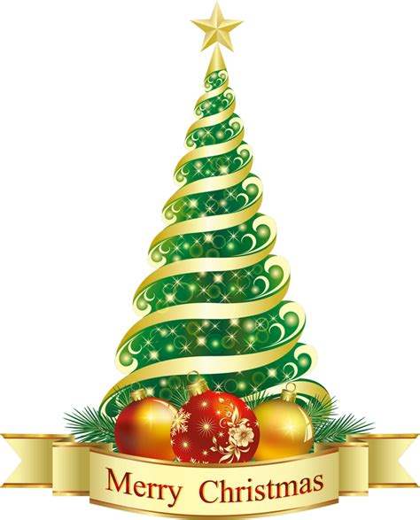 what a merry tree merry green tree png clipart ho ho ho theme
