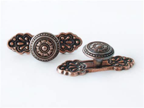 vintage decorative door knobs metal door handles