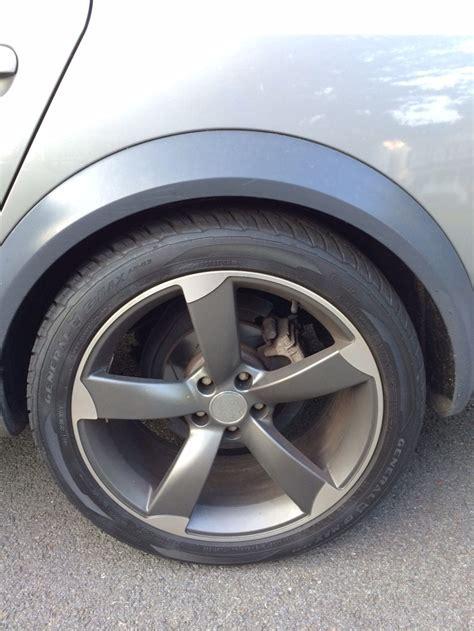 Audi Allroad Rims by Audi Allroad Custom Wheels Hartmann Htt 256 Ma 19x8 5 Et