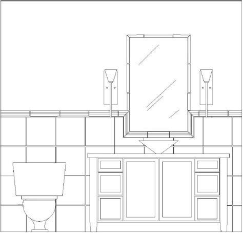bathroom drawing bathroom design template 28 images bathroom floor