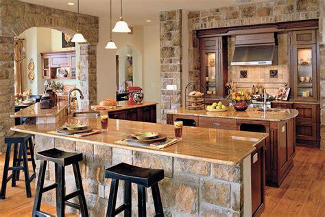 southern living kitchens ideas stonework kitchen idea house kitchen design ideas southern living