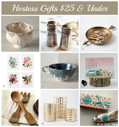 great hostess gifts all in twine archives all in twine