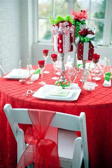 table decoration for 40 table decoration ideas