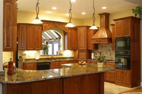 kitchen design granite granite countertops and tile backsplash ideas eclectic