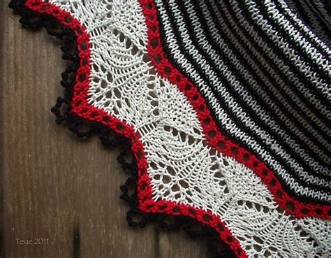 knitted edgings patterns free 99 best images about knitting edgings on