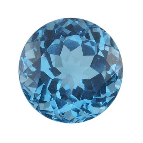 blue topaz nouveau earrings gold laceworks jewelry
