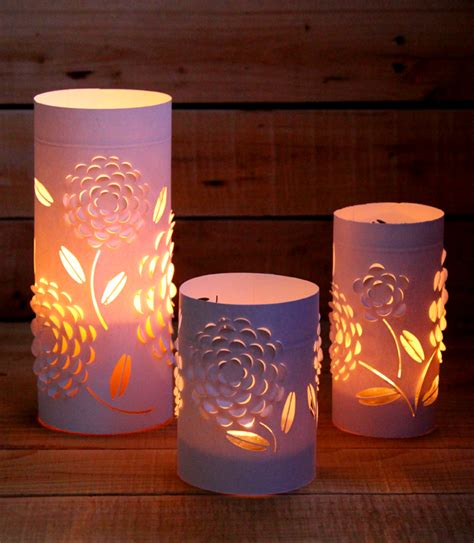 paper lantern crafts paperized crafts