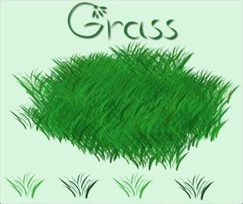 paint tool sai grass gimp grass brush images