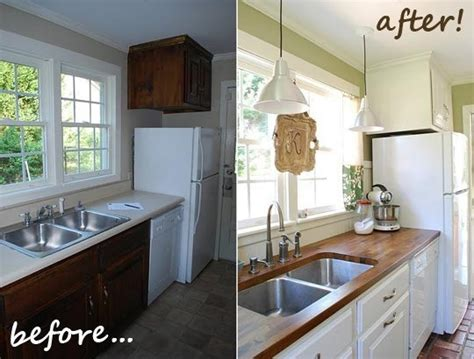 cheap kitchen makeover ideas before and after cheap kitchen makeover kitchen home decor