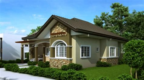 house models and plans house designs and floor plans philippines bungalow type