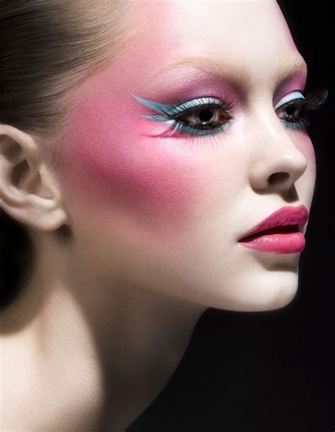10 Lovely Pink Blush Makeup Looks For Girls Pretty Designs