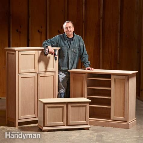 woodworking tv show diy furniture family handyman