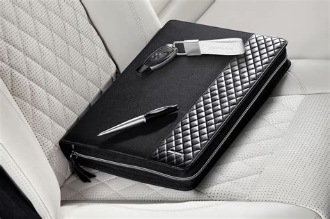 Mercedes Accesories by Mercedes Amg Fan Get Accessories With High Tech Qualities