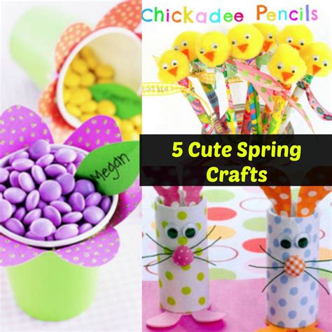 crafts can do 5 crafts for