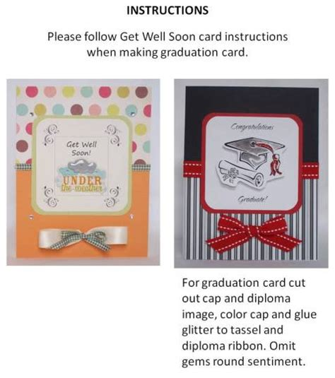 Make Your Own Graduation Cards Exles Of Handmade Cards