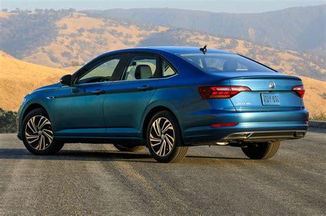 Reviews Volkswagen Jetta by 2019 Volkswagen Jetta Reviews And Rating Motor Trend