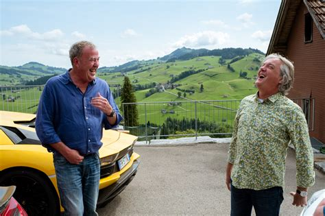 The Grand Tour by The Grand Tour Season 2 The One Where Hammond Nearly Dies