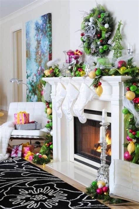 steunk home decorating ideas tendencias de navidad 2017 2018 25 decoracion de