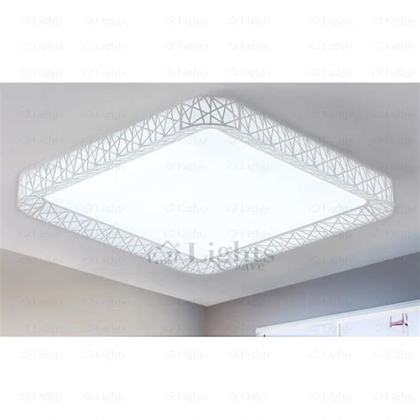 square led ceiling lights square shape modern flush mount led ceiling lights