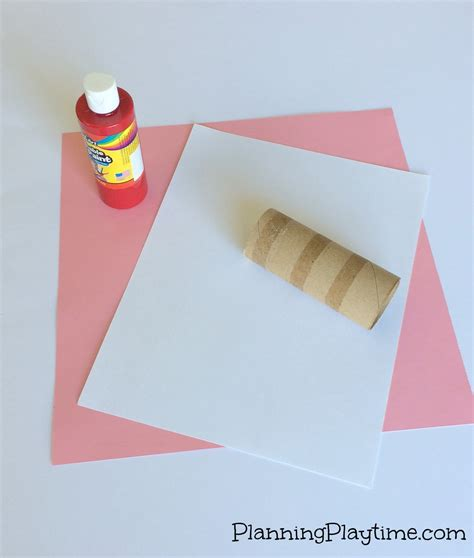 paper craft cards s day craft for planning playtime