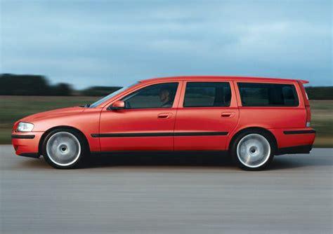 2004 Volvo V70 by 2004 Volvo V70 Information