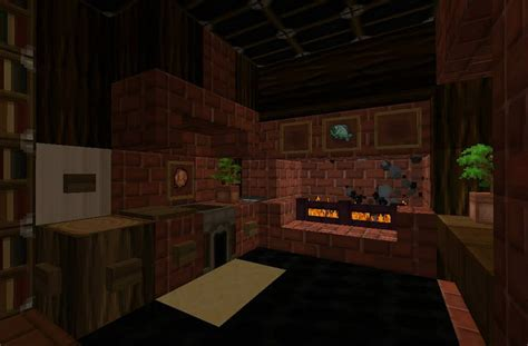 minecraft kitchen design 22 mine craft kitchen designs decorating ideas design