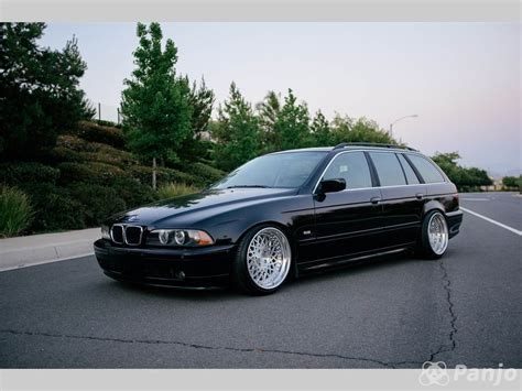 2002 Bmw 525i For Sale by 2002 Bmw 525i Touring Sport E39 Wagon No Longer Available