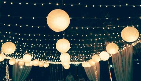 top 7 amazing ideas for wedding reception decorations