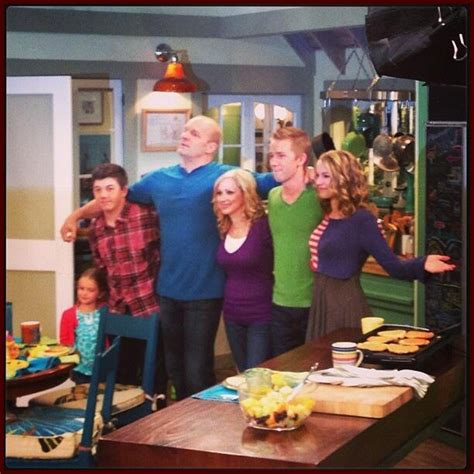 last episode luck cast episode see the