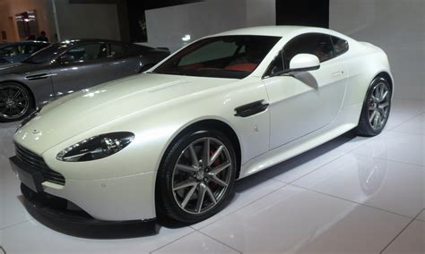 2013 Aston Martin Vantage by 2013 Aston Martin V8 Vantage Information And Photos