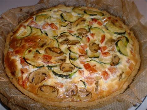 tarte aux legumes avec pate brisee a l origan maison quot a taaable 224 taaaable quot