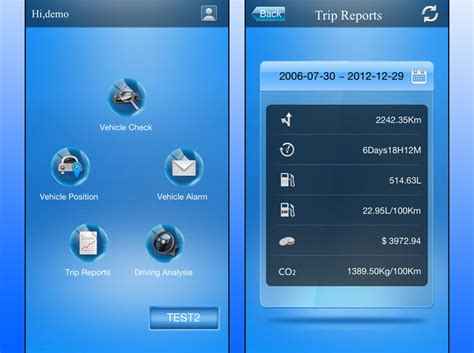 Car Apps For An Iphone by Best Obd Car Diagnostic Apps For Iphone