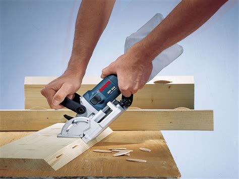 woodworking biscuit joiner bosch gff22a professional 670w corded biscuit jointer 240v