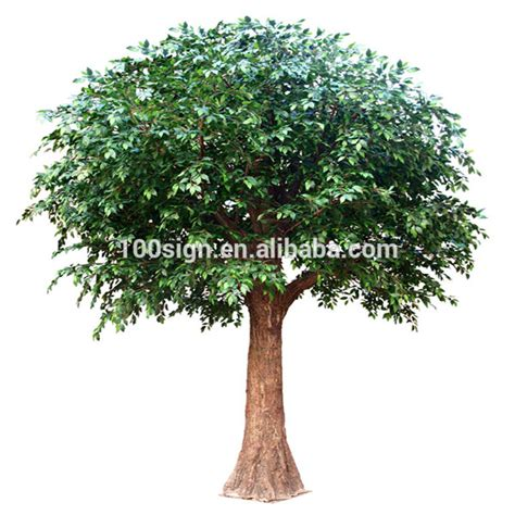 outdoor artificial tree large outdoor artificial ficus tree simulation banyan tree