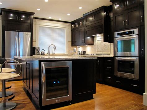 new home kitchen designs custom modern craftsman new home build traditional