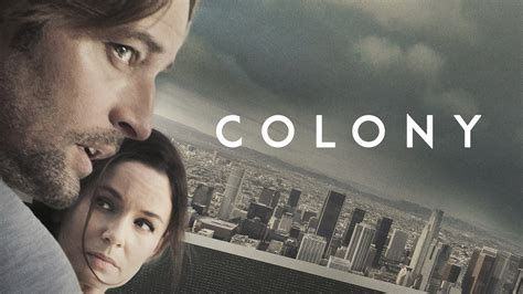 Colony Tv Series Hd Wallpapers