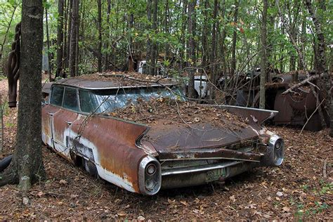 Graveyard Classic Car Wallpapers For Desktop by Car City U S A Is Of Abandoned Cars And