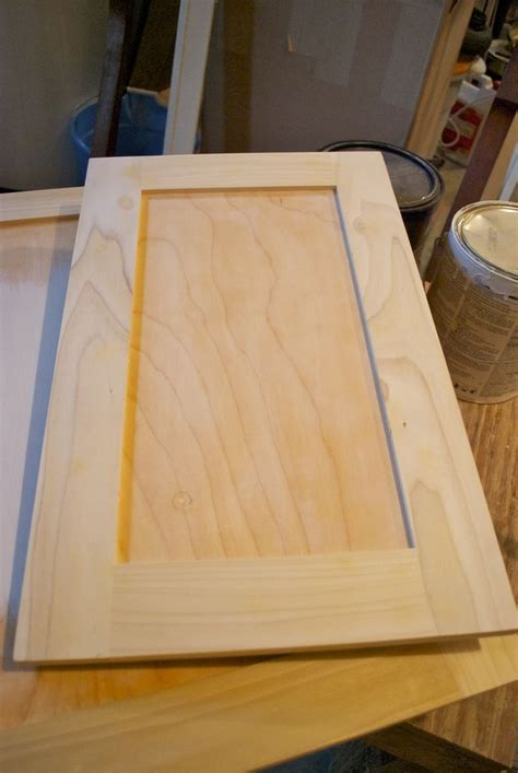 flat kitchen cabinet doors makeover low country living cabinet doors pantry project