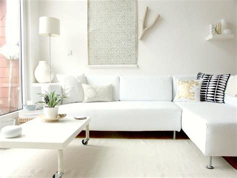 white sofa in living room living room white living room furniture for small space