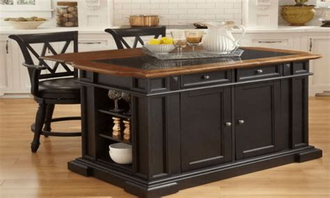 how to build a movable kitchen island make a roll away