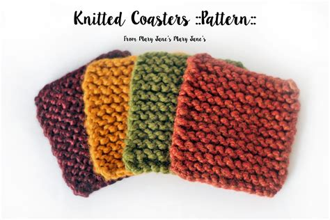 knitted coaster pattern free s janes a walk in my shoes as a believer