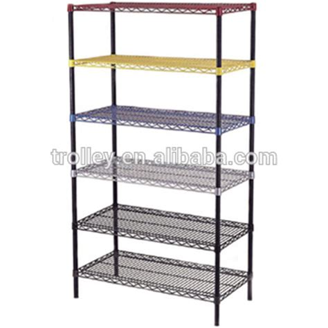 cheap wire shelving cheap price heavy duty chrome wire shelf wire shelving
