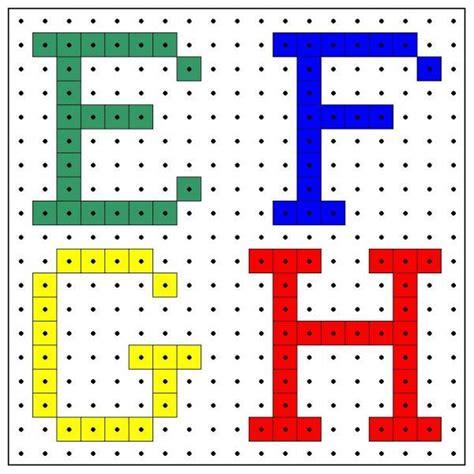 perler bead letters 17 best images about kralenplank cijfers letters on