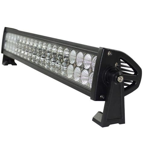 buy led light bar aliexpress buy 1 pcs 21 5 inch 120w led light bar