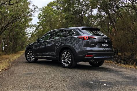 2017 Mazda Cx9 by Mazda Cx 9 Gt Awd 2017 Review Carsguide
