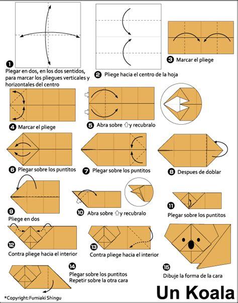 koala origami origami koala