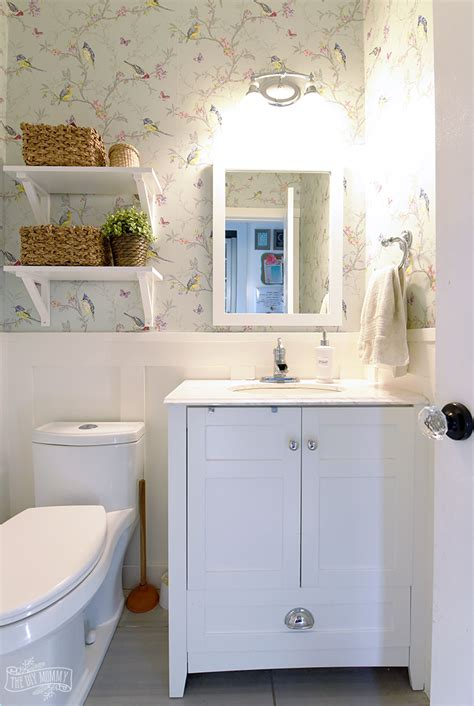 bathroom organization ideas for small bathrooms small bathroom organization ideas the diy