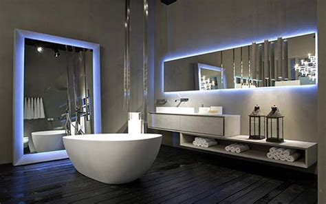 modern bathroom design pictures rifra luxury modern bathroom designs with light effect
