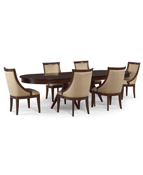 martha stewart dining room furniture larousse 7 set
