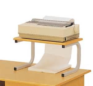 desktop printer stand remau